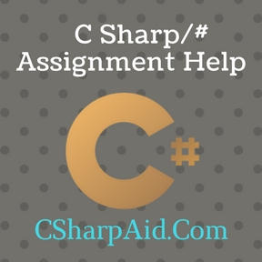 C Sharp Assignment Help