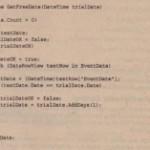 ADO.NET and Data Binding