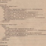 ASP.NET AJAX-Enabled Web Site Configuration